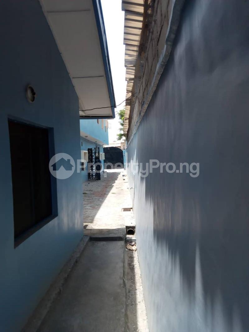 4 bedroom Semi Detached Duplex House for rent --- Igbo-efon Lekki Lagos - 12