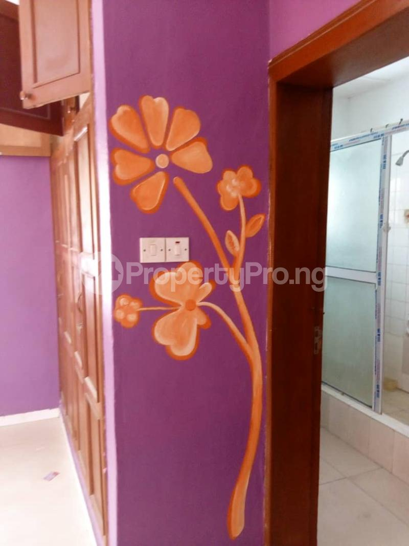 4 bedroom Semi Detached Duplex House for rent --- Igbo-efon Lekki Lagos - 7