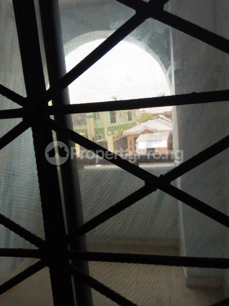 4 bedroom Semi Detached Duplex House for rent --- Igbo-efon Lekki Lagos - 15