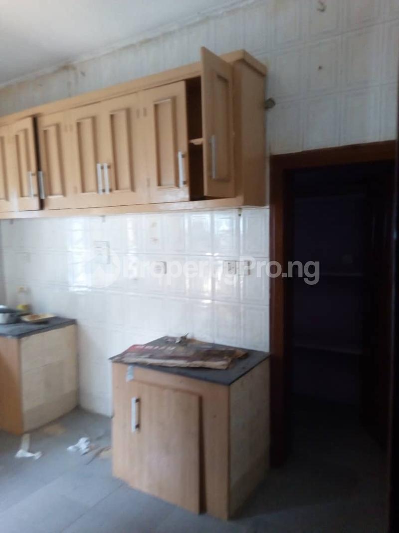 4 bedroom Semi Detached Duplex House for rent --- Igbo-efon Lekki Lagos - 8