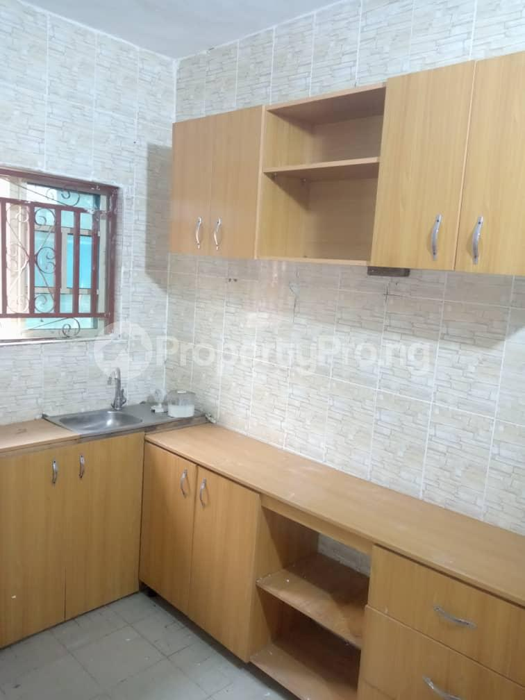 4 bedroom Semi Detached Duplex House for rent --- Ikota Lekki Lagos - 5