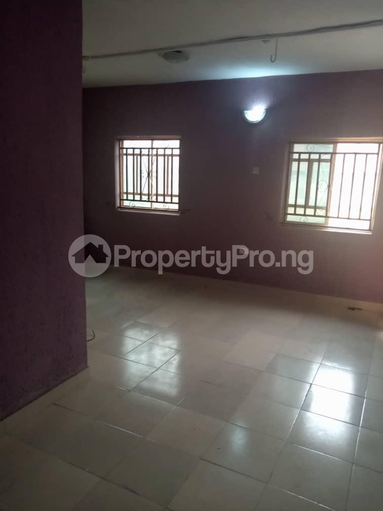 4 bedroom Semi Detached Duplex House for rent --- Ikota Lekki Lagos - 4