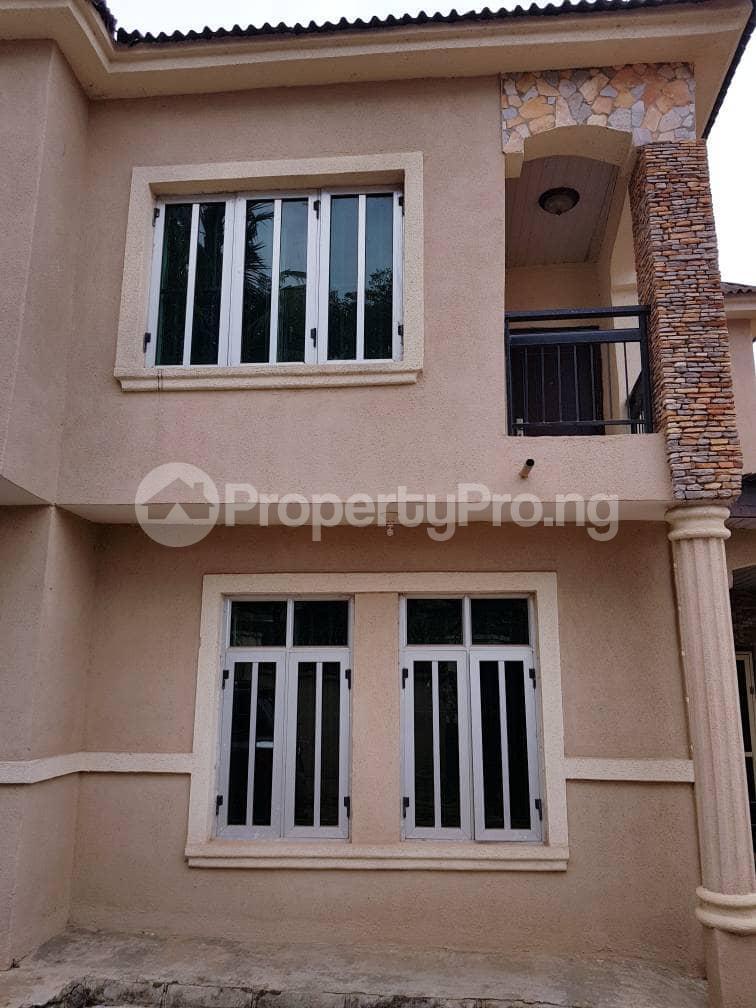 4 bedroom Semi Detached Duplex House for rent --- Ikota Lekki Lagos - 0