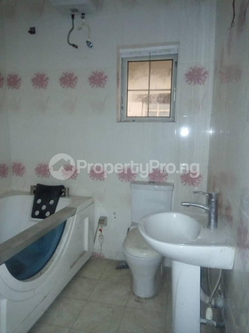 4 bedroom Office Space Commercial Property for rent ---- Lekki Phase 1 Lekki Lagos - 9