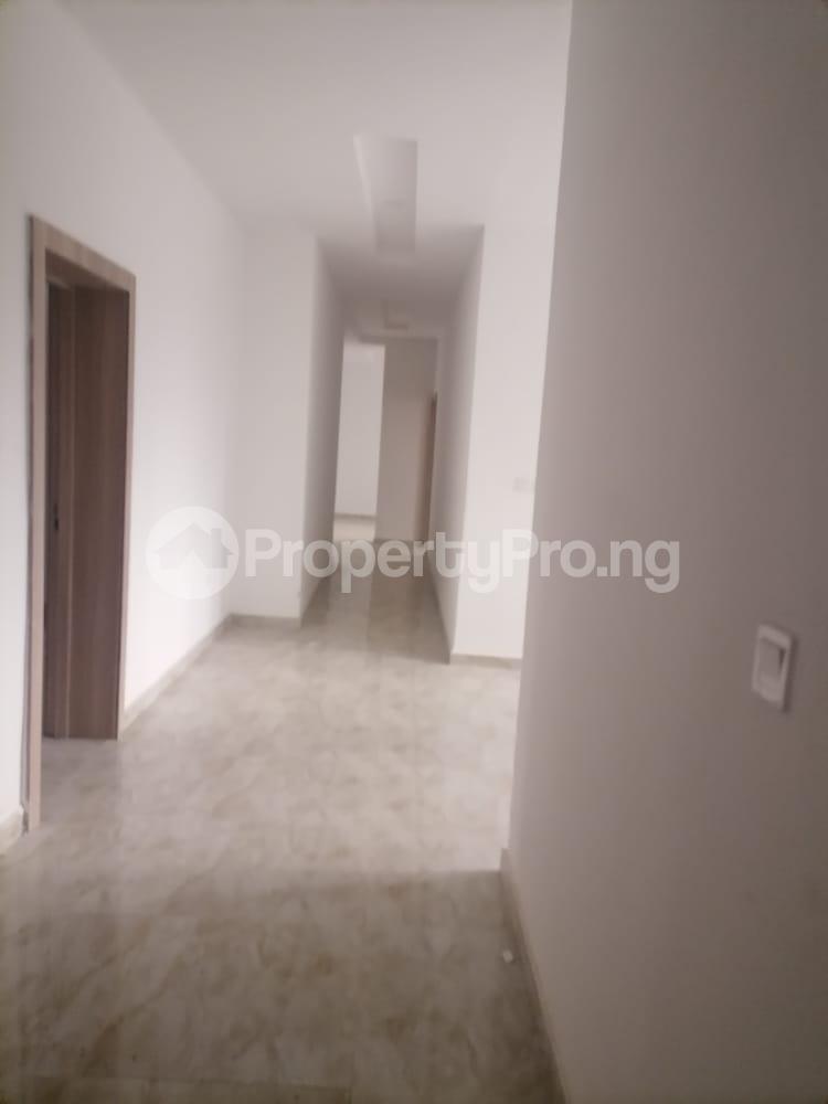 4 bedroom Terraced Duplex for sale Palmgroove Estate Ilupeju Lagos - 3