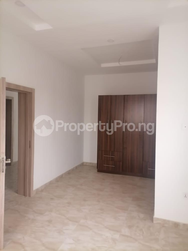 4 bedroom Terraced Duplex for sale Palmgroove Estate Ilupeju Lagos - 5