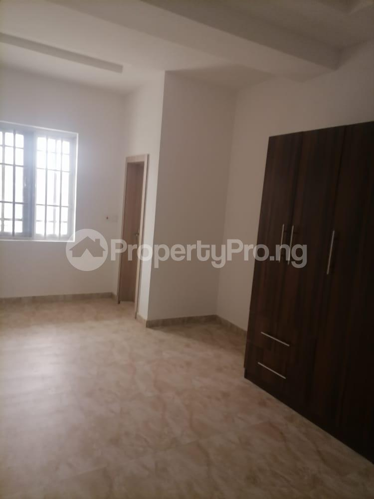 4 bedroom Terraced Duplex for sale Palmgroove Estate Ilupeju Lagos - 4