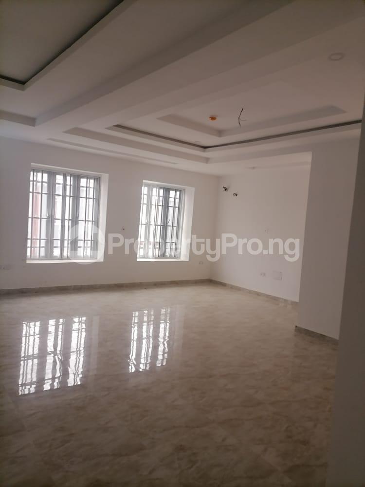 4 bedroom Terraced Duplex for sale Palmgroove Estate Ilupeju Lagos - 2