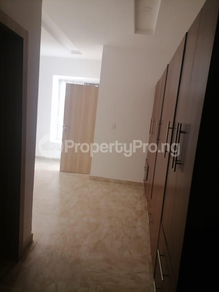 4 bedroom Terraced Duplex for sale Palmgroove Estate Ilupeju Lagos - 8
