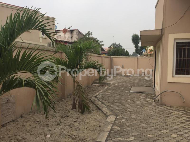 4 bedroom Detached Bungalow House for sale Mayfair Gardens Estate, Awoyaya Eputu Ibeju-Lekki Lagos - 1