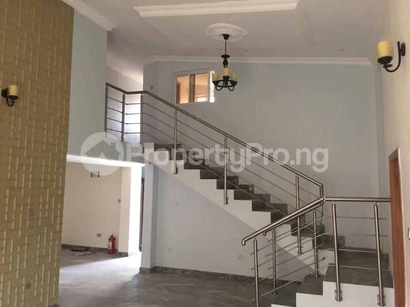 4 bedroom Detached Bungalow House for sale Mayfair Gardens Estate, Awoyaya Eputu Ibeju-Lekki Lagos - 7