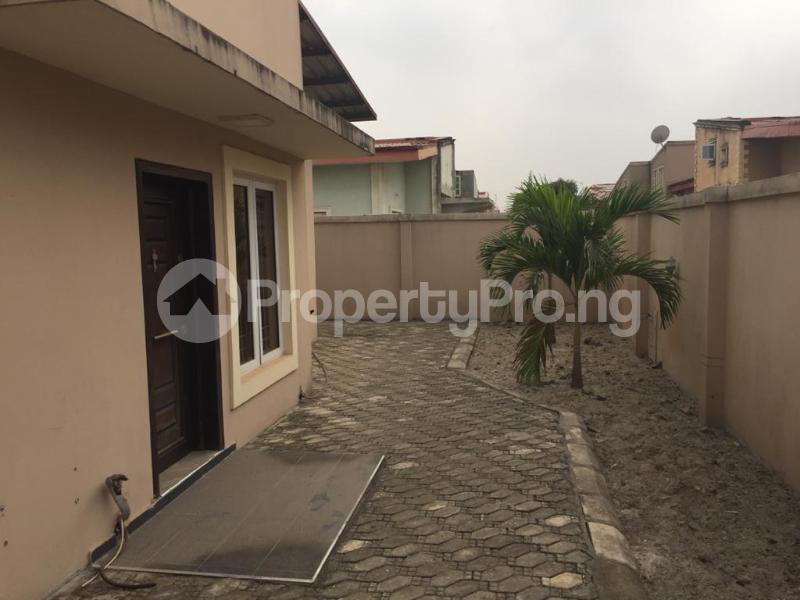 4 bedroom Detached Bungalow House for sale Mayfair Gardens Estate, Awoyaya Eputu Ibeju-Lekki Lagos - 0