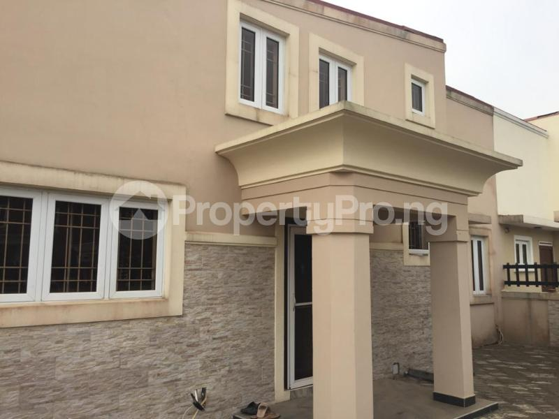 4 bedroom Detached Bungalow House for sale Mayfair Gardens Estate, Awoyaya Eputu Ibeju-Lekki Lagos - 20