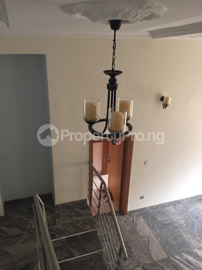 4 bedroom Detached Bungalow House for sale Mayfair Gardens Estate, Awoyaya Eputu Ibeju-Lekki Lagos - 15