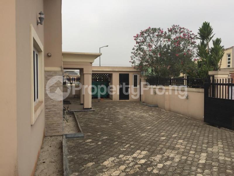 4 bedroom Detached Bungalow House for sale Mayfair Gardens Estate, Awoyaya Eputu Ibeju-Lekki Lagos - 24