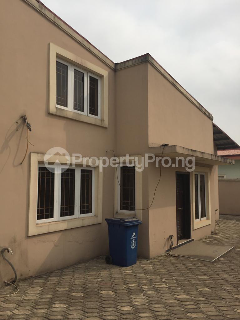 4 bedroom Detached Bungalow House for sale Mayfair Gardens Estate, Awoyaya Eputu Ibeju-Lekki Lagos - 23