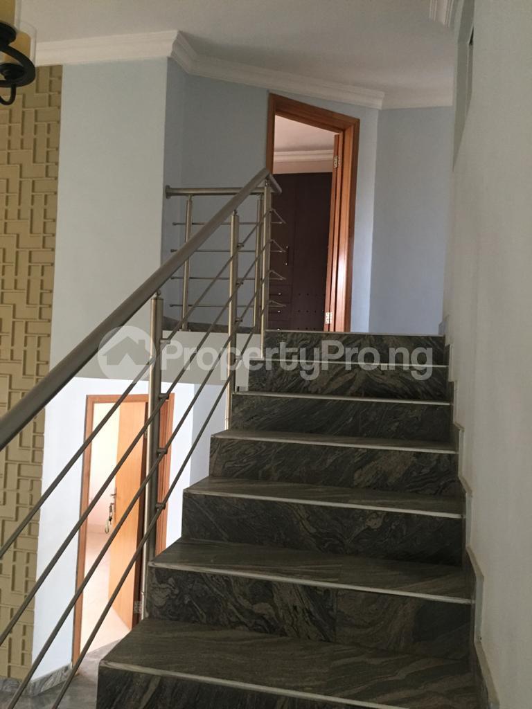 4 bedroom Detached Bungalow House for sale Mayfair Gardens Estate, Awoyaya Eputu Ibeju-Lekki Lagos - 4