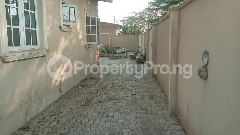4 bedroom Semi Detached Bungalow House for sale Mayfair Gardens Estate Eputu Ibeju-Lekki Lagos - 4