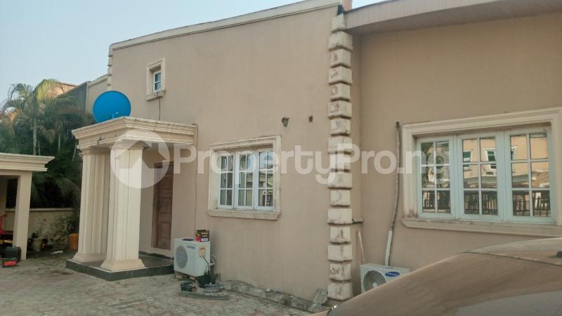 4 bedroom Semi Detached Bungalow House for sale Mayfair Gardens Estate Eputu Ibeju-Lekki Lagos - 1