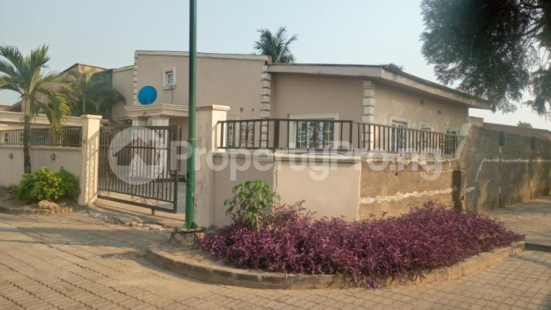 4 bedroom Semi Detached Bungalow House for sale Mayfair Gardens Estate Eputu Ibeju-Lekki Lagos - 0