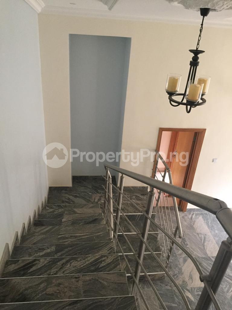 4 bedroom Detached Bungalow House for sale Mayfair Gardens Estate, Awoyaya Eputu Ibeju-Lekki Lagos - 13