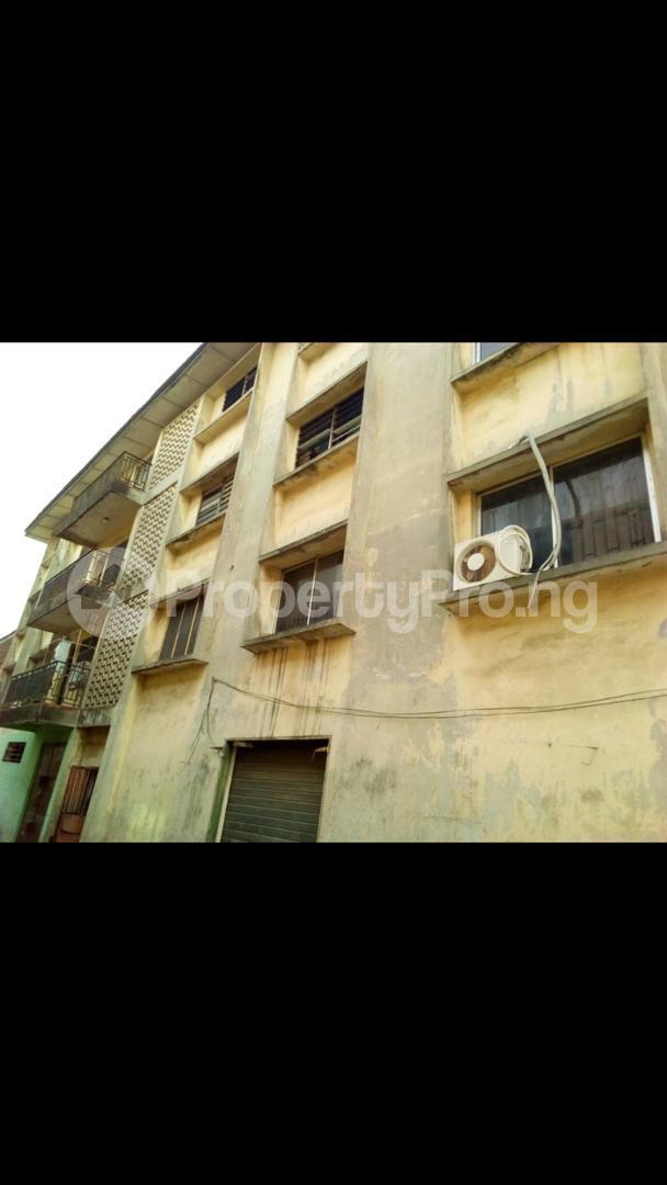 Blocks of Flats House for sale Ogbor Hill near NTA, Aba Aba South Abia - 1