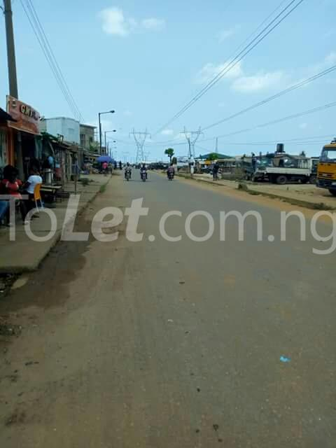 4 bedroom Commercial Property for sale isheri idimu council Egbe/Idimu Lagos - 7