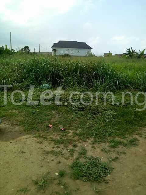 4 bedroom Commercial Property for sale isheri idimu council Egbe/Idimu Lagos - 2