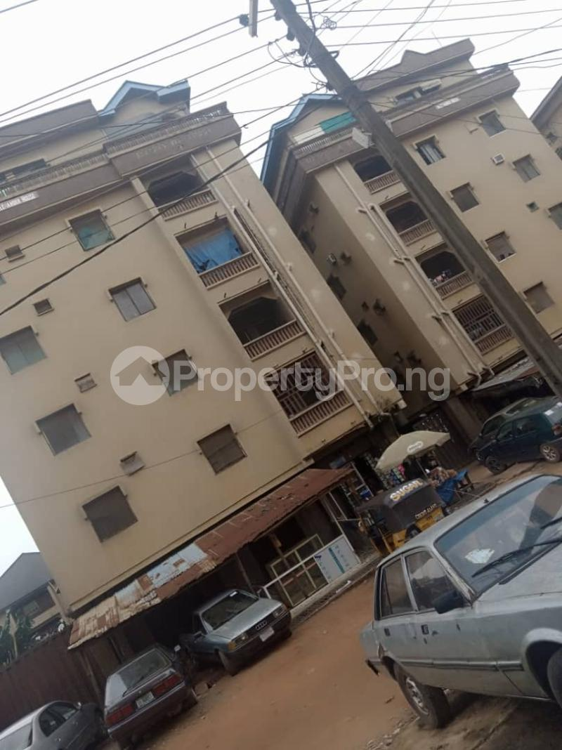 Blocks of Flats for sale Old Road Nkpor Express Onitsha South Anambra - 2