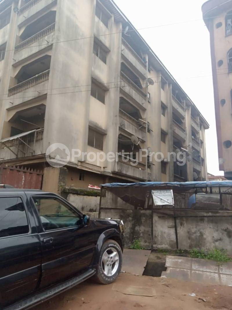 Blocks of Flats for sale Old Road Nkpor Express Onitsha South Anambra - 0