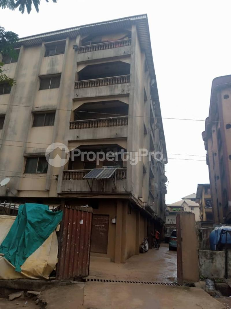 Blocks of Flats for sale Old Road Nkpor Express Onitsha South Anambra - 1