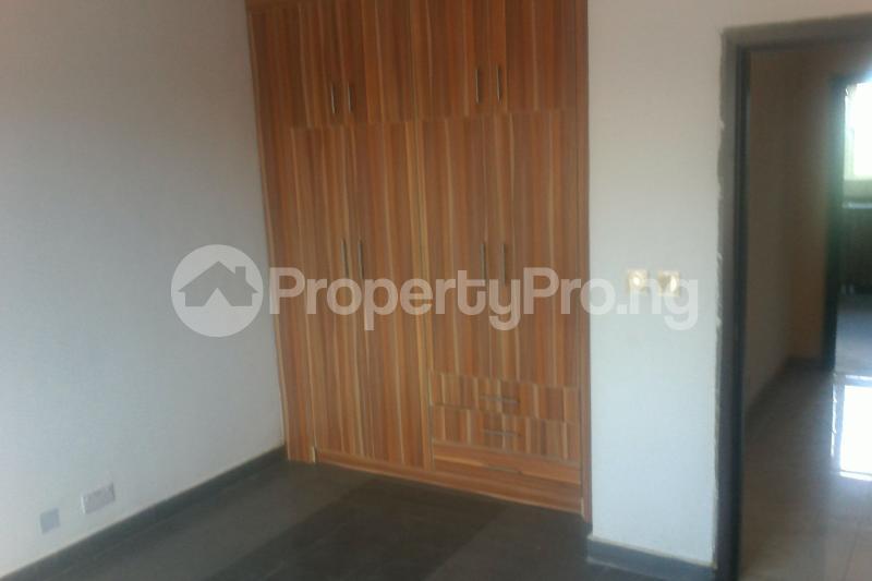 4 bedroom Massionette for rent Idris Ibrahim Crescent, Jabi, Abuja Jabi Abuja - 19