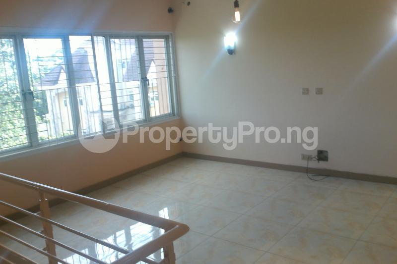 4 bedroom Massionette for rent Idris Ibrahim Crescent, Jabi, Abuja Jabi Abuja - 10