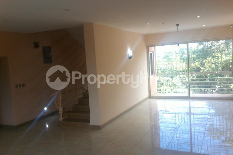 4 bedroom Massionette for rent Idris Ibrahim Crescent, Jabi, Abuja Jabi Abuja - 7