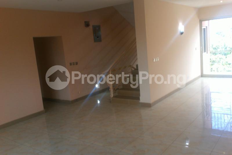 4 bedroom Massionette for rent Idris Ibrahim Crescent, Jabi, Abuja Jabi Abuja - 8