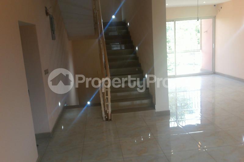 4 bedroom Massionette for rent Idris Ibrahim Crescent, Jabi, Abuja Jabi Abuja - 6