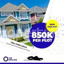 Residential Land Land for sale - Epe Road Epe Lagos - 0