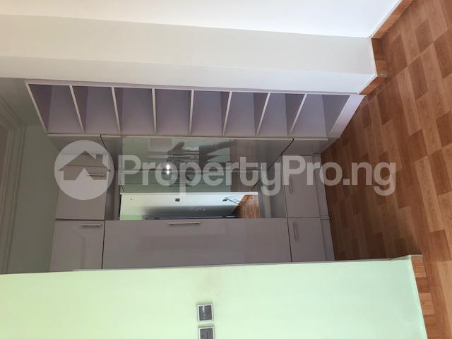 1 bedroom Mini flat for sale Chevron Drive chevron Lekki Lagos - 0
