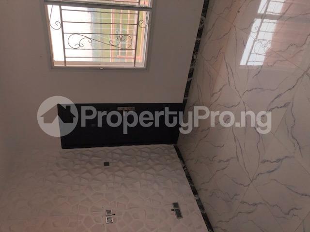 1 bedroom Mini flat for sale Chevron Drive chevron Lekki Lagos - 5