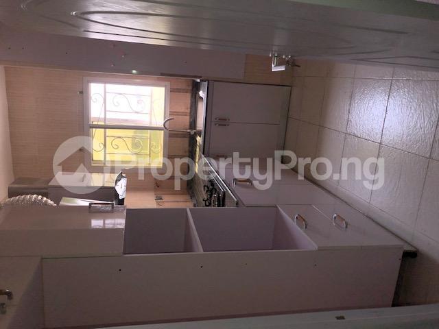 1 bedroom Mini flat for sale Chevron Drive chevron Lekki Lagos - 12
