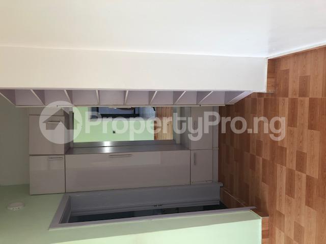 1 bedroom Mini flat for sale Chevron Drive chevron Lekki Lagos - 11