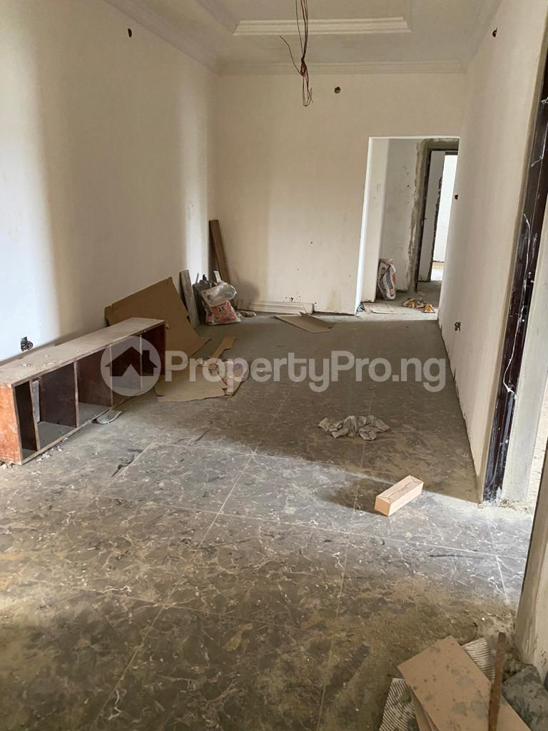2 bedroom Flat / Apartment for rent - Millenuim/UPS Gbagada Lagos - 4