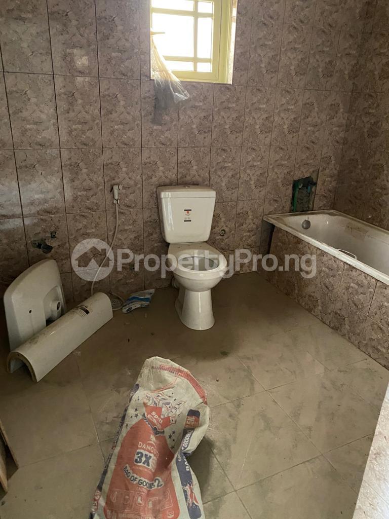 2 bedroom Flat / Apartment for rent - Millenuim/UPS Gbagada Lagos - 5