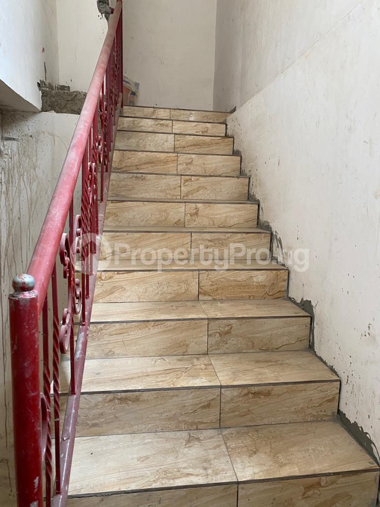 2 bedroom Flat / Apartment for rent - Millenuim/UPS Gbagada Lagos - 1