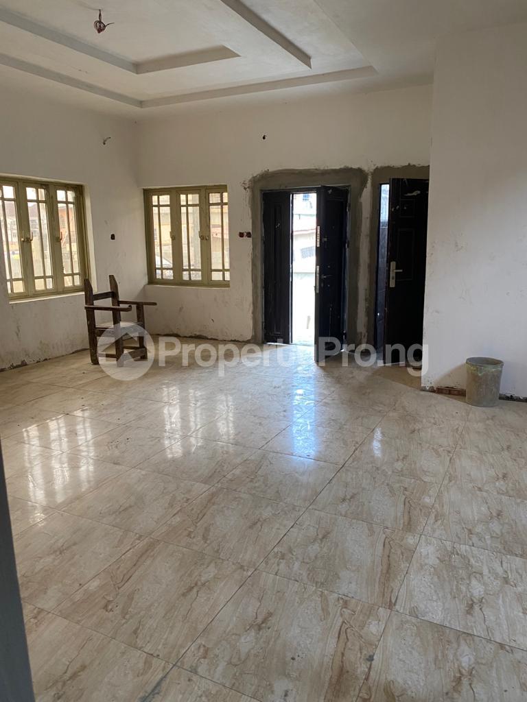 2 bedroom Flat / Apartment for rent - Millenuim/UPS Gbagada Lagos - 0
