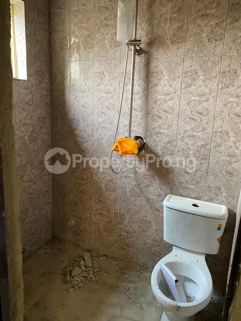 3 bedroom Flat / Apartment for rent   Gbagada Lagos - 1