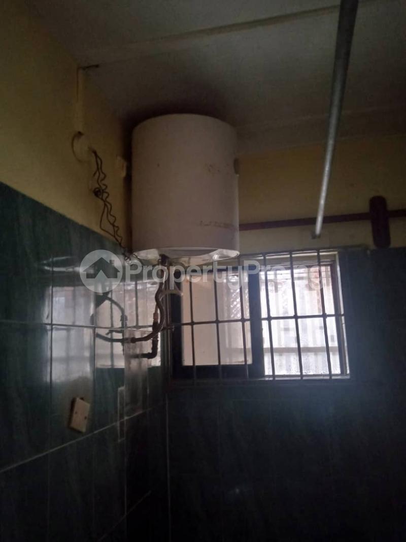 3 bedroom Flat / Apartment for rent Atunrase Medina Gbagada Lagos - 10