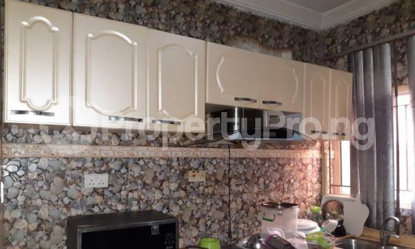 4 bedroom Semi Detached Duplex for shortlet Chevron Drive, Chevy View Estate chevron Lekki Lagos - 2