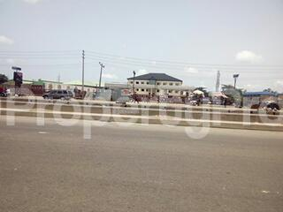 Commercial Property for sale Apapa Wharf Expressway Apapa Lagos - 0