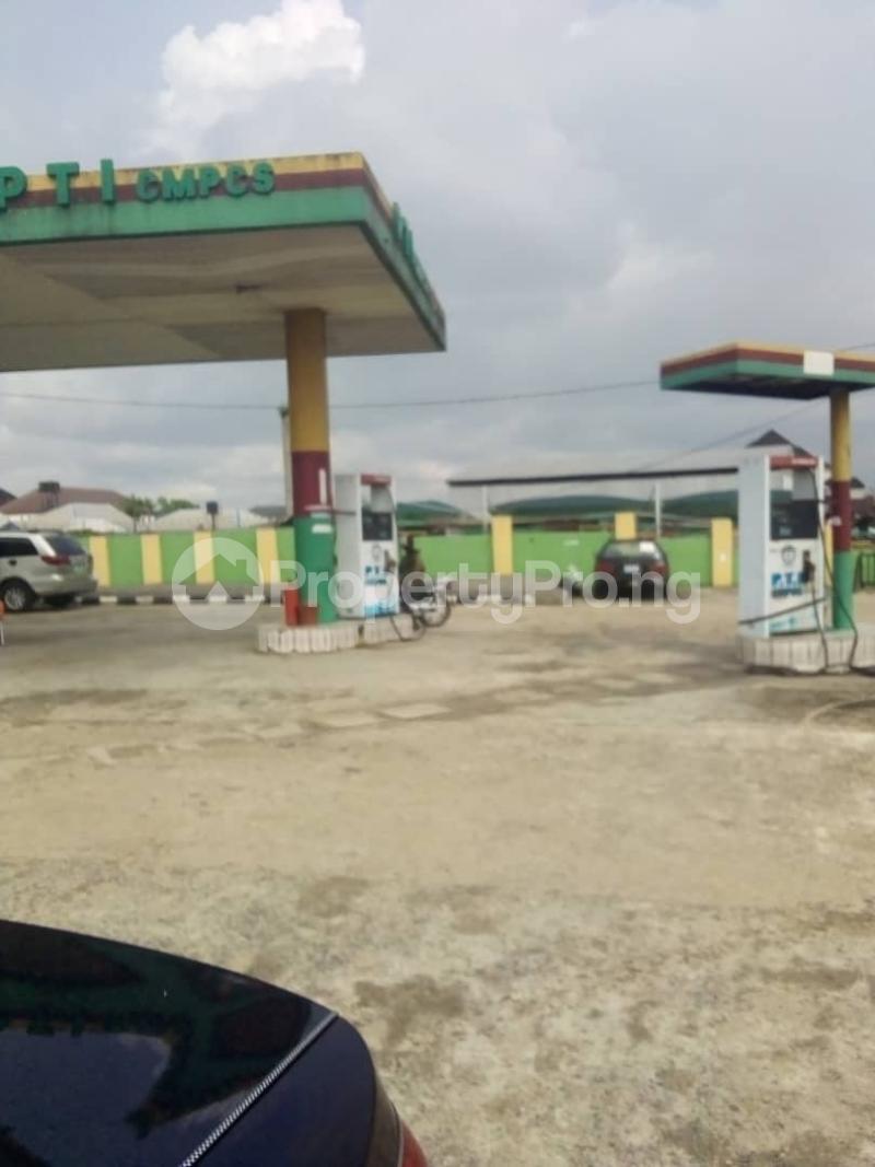 Commercial Property for sale Dsc Express Road, Warri Delta - 7
